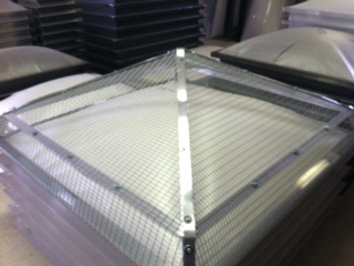 Lbk Skylight Manufacturing Other Skylight Accessories